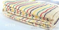Warp genrous gab towel
