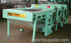 Automatic Feeding Textile Fabric Waste Recycling Machine