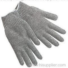 string working glove