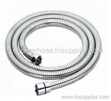 extensible shower hose