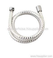 stainless steel shower pipe