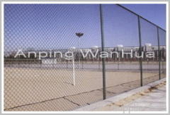 Chain Link Fence iron wire nettings