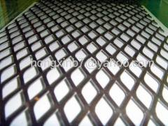 Aluminum expanded sheet