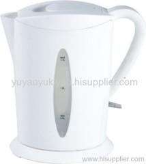 electrical ketle