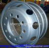 Truck wheels/ Steel wheel rims