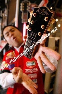 Air Guitar Pro Acoustic Guitar