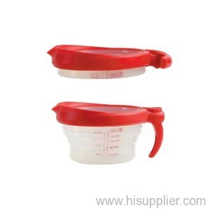 2 Cup Extendable Measuring Cup