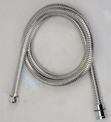 Stainless steel extension hose