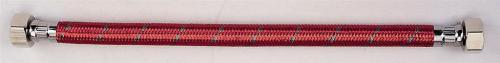 Alloy knitted hose