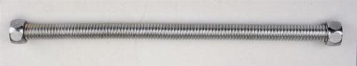 Stainless steel hose