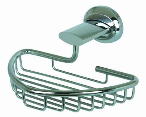 single soap basket