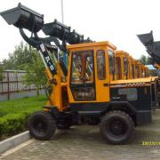 Lugong Machinery Co.,Ltd