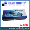 bluetooth car kit with earpiece and LCD display