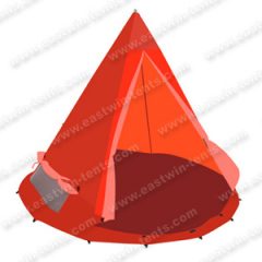 Children Tent Tipi Tarp