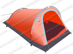 Hiking tent tunnel tent