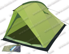 Camping kit sleeping bag
