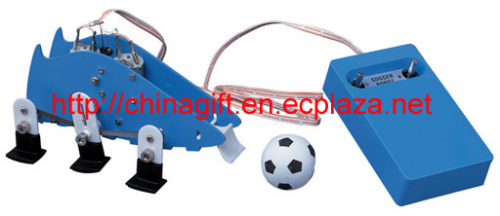 Soccer Robot Kit (Remote controlled)