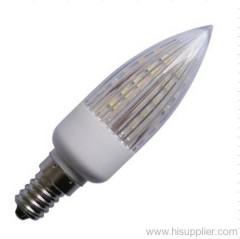 E14 1.5W LED Candle Light