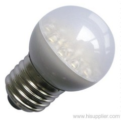 1W LED bulbs