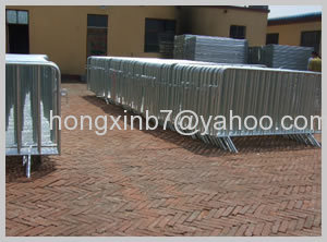 Temporary Fenceing Panels