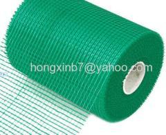 Fiberglass mesh fabrics
