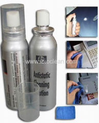 antibacterial foaming cleaner