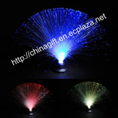 USB Fiber Light - A fascinating Gift!