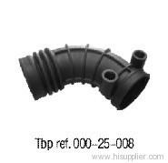 intake pipe.air filter(BMW)