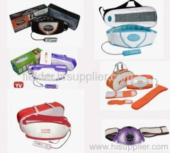 Vibartion Slimming Massage Belt