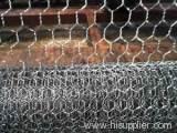 heavy hexagonal wire mesh