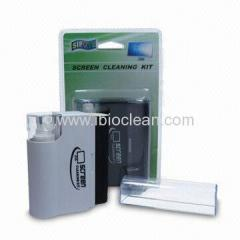 China high quality factory plasma LCD Screen Cleaner Kit