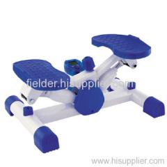 Balance Stepper Blue