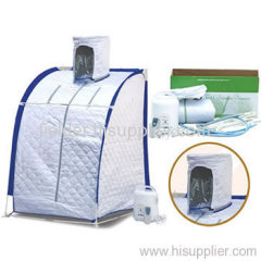Portable Steam Sauna Room FDSS-11