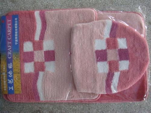 carpets 3 pcs