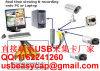USB Video Capture Card Easycap CCTV USB DVR