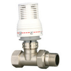 Thermostatic valve