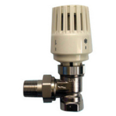 Temperature adjustable valve