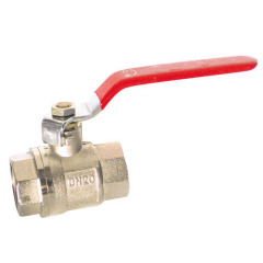 Zinc Alloy Ball Valve