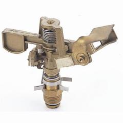 Water spray valve