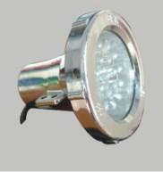 Nickel color light