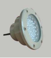 LED aluminum light
