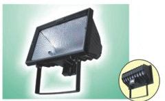 R7S lamp holder flood light
