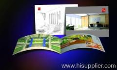 China Booklet Printing Services Company