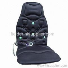 Jade Massage Seat Cushion