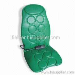 Leather Massage Cushion