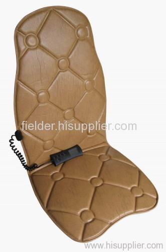 Leather Massage Cushion