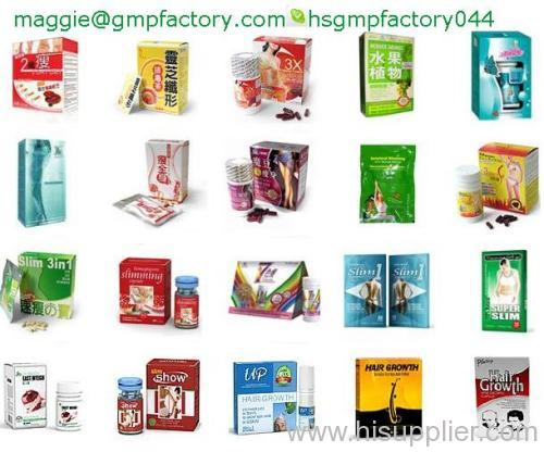 Lose weight products, fast slimming products