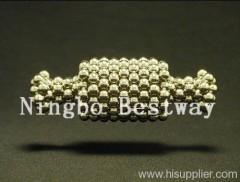 magnetic spheres N35 magnet balls