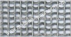 Wire mesh fabric