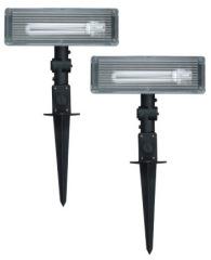 IP65 outdoor garden lights
